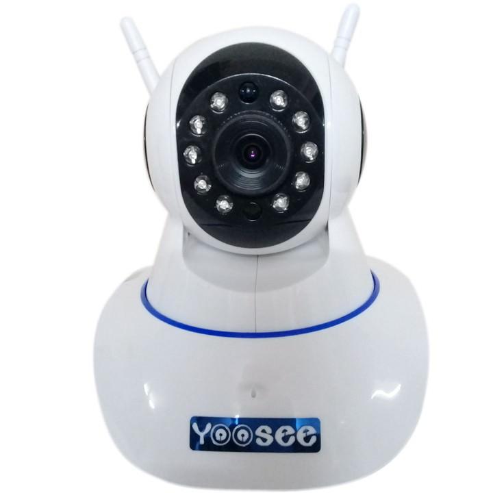 Camera Tốt Yosee 3 Râu 1.0 Hàn