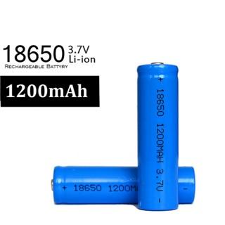 Pin xanh cell 18650 dòng xả cao 1200 mAh
