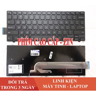 Phím Laptop Dell Inspiron 14-3000 3441 3442 3443 3451 3452 3458 3467 3468 3445 3459 5447 thumbnail