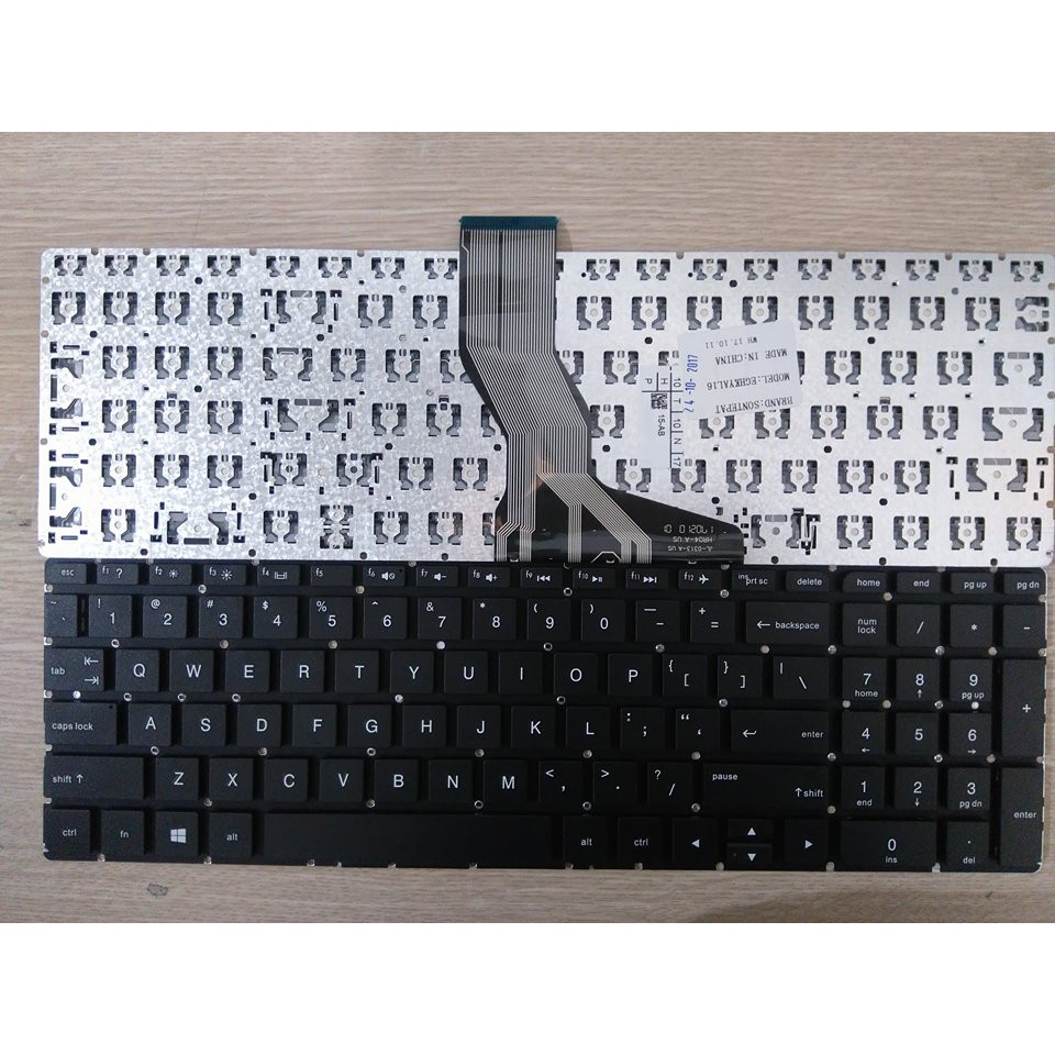 Bàn phím Laptop 15AB 15-ab000 15-aw 15-bc005nh 15-au100nh 17-ab007 15-ab00115-ab109nh 17-g
