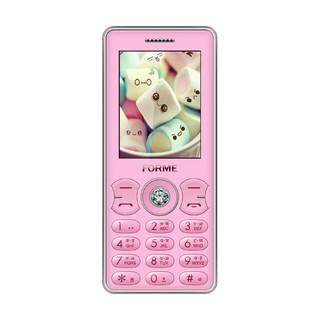 Điện thoại di động Forme L6P, 2sim, pin 1800mAh - Hàng chính hãng thumbnail