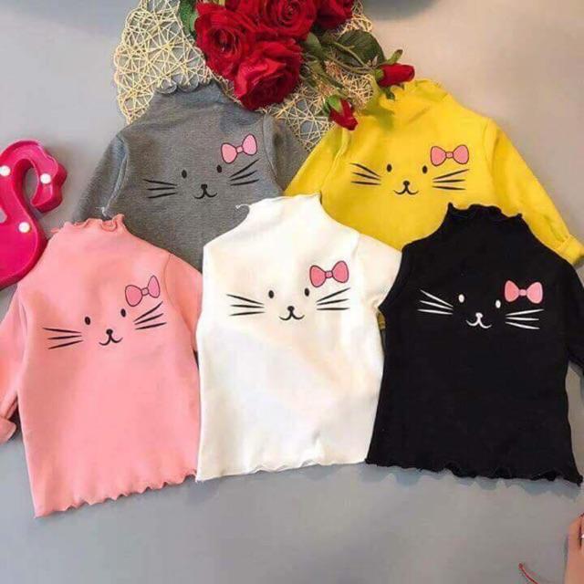 [100k] Combo 3 áo mèo kitty - 2687310 , 670009530 , 322_670009530 , 100000 , 100k-Combo-3-ao-meo-kitty-322_670009530 , shopee.vn , [100k] Combo 3 áo mèo kitty