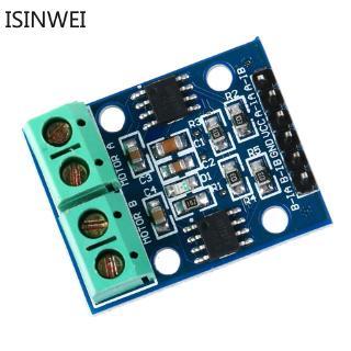 Bo mạch động cơ bước HG7881 HG7881CP 2 cầu H cho Arduino