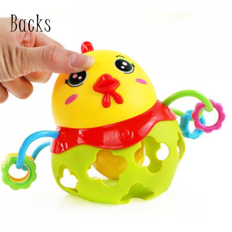 Backs Gà chuông,quả bóng