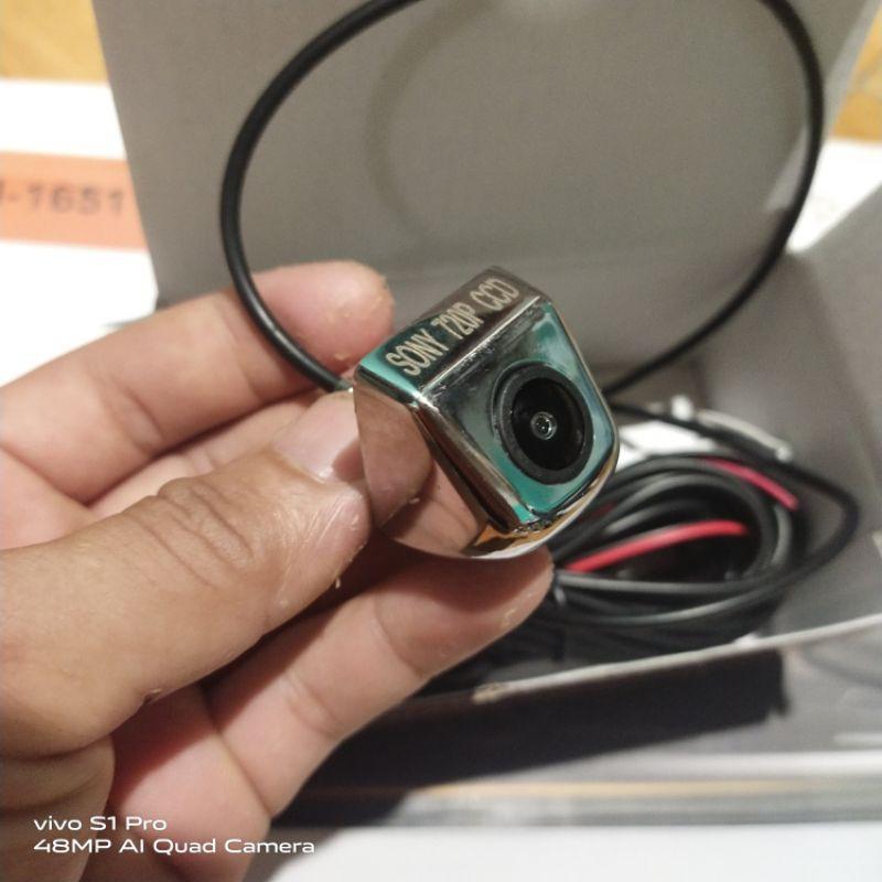 Camera lùi AHD/CCD chip SONY ống kính góc rộng, dùng cho được mọi loại màn dvd, android