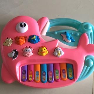 Đàn nhạc cho bé