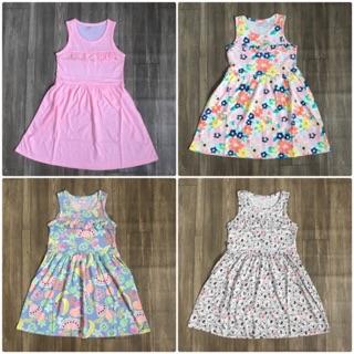 Váy đầm bé gái