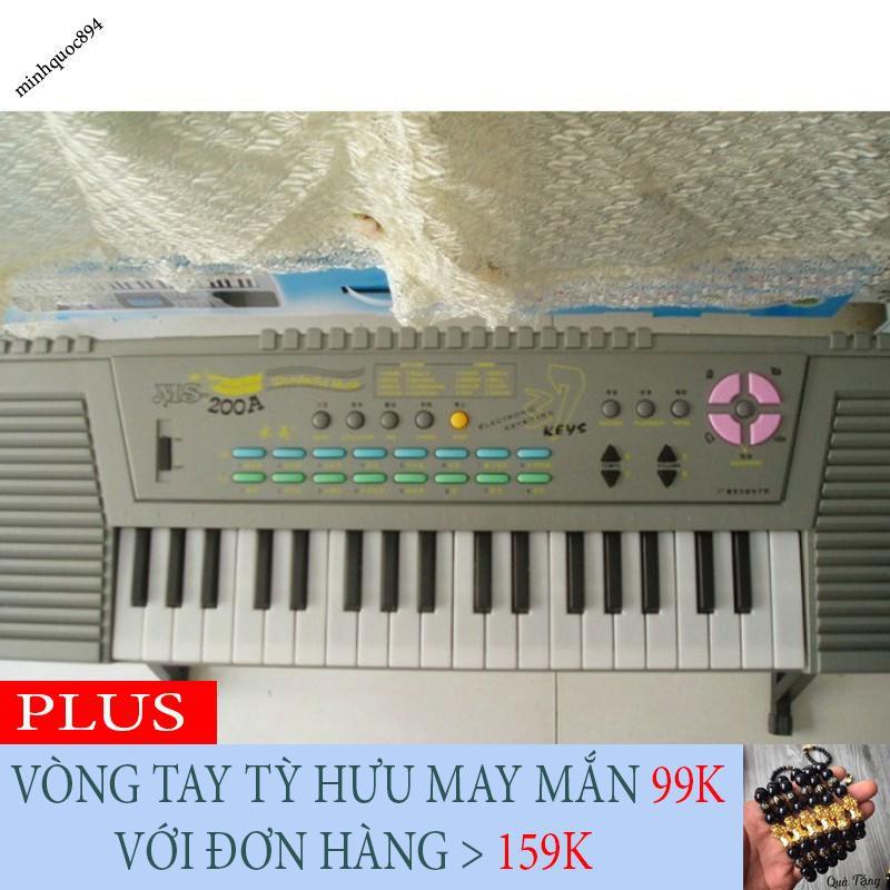 [SIÊU KHUYẾN MẠI] Đàn Organ 37 phím 200A (đàn cỡ to)