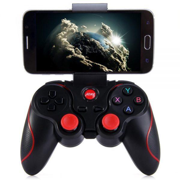 Tay cầm chơi game, gamepad không dây