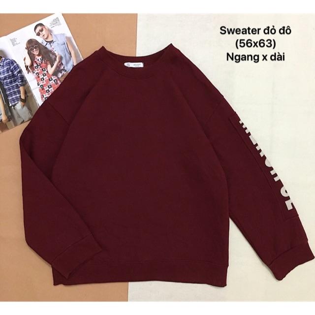 Áo sweater đẹp