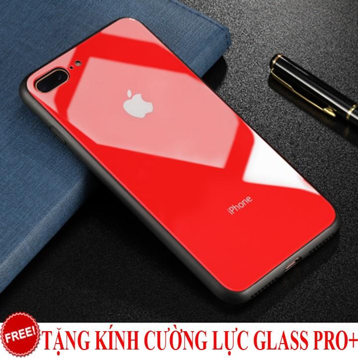 Ốp lưng gương kính Iphone 6 đến XSMAX ca