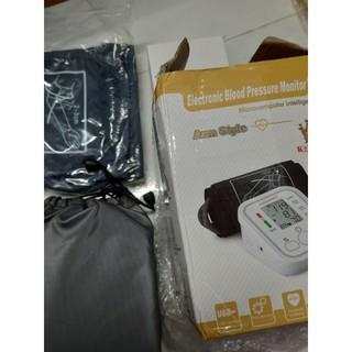 Máy đo huyết áp điện tử Kingsport G088