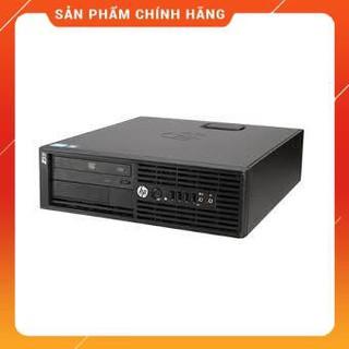 XÁC BAREBONE HP Workstation Z210SFF SK 1155 Xeon LIKENEW FULLBOX CHƯA RAM/CPU/HDD