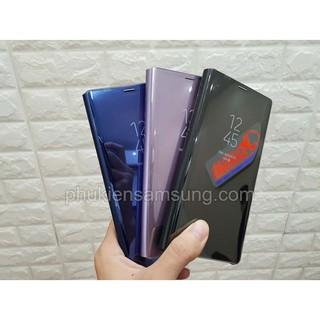 [RẺ]Bao da Clear view Standing Galaxy Note 9 chính hãng Samsung 100% siêu hot