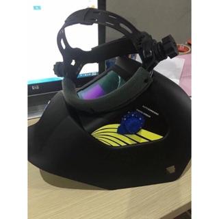 Mặt nạ hàn tự động WH4001