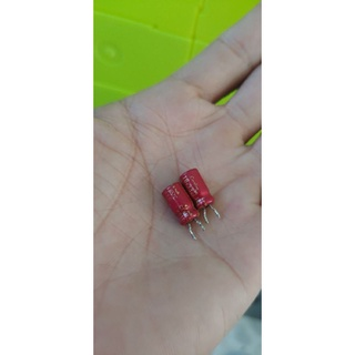 elna cerafine red 16v 33uf thumbnail