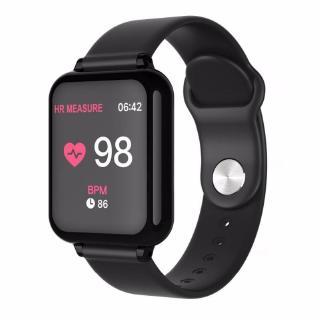 Thể thao không thấm nước với tim rate huyết áp SmartWatch