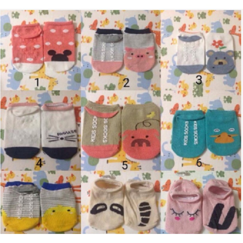 TẤT KIDS SOCKS