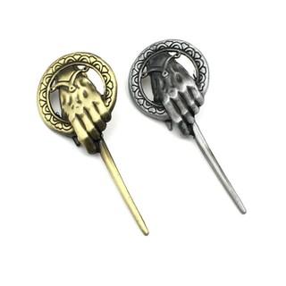 Trâm cài áo (pin) Hand Of The King / Game Of Thrones
