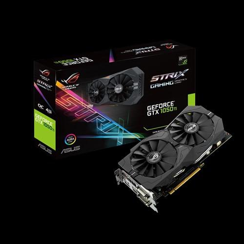 Vga Asus ROG Strix GeForce® GTX 1050 Ti - 10012436 , 1288459338 , 322_1288459338 , 6250000 , Vga-Asus-ROG-Strix-GeForce-GTX-1050-Ti-322_1288459338 , shopee.vn , Vga Asus ROG Strix GeForce® GTX 1050 Ti