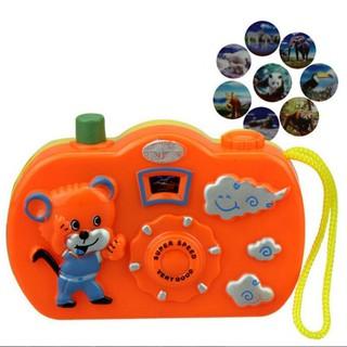 hàng order nước ngoài [Mã TOYXU6 hoàn 20K xu đơn từ 99K] Đồ chơi máy chiếu cho bé sản phẩm chất lượng đẹp