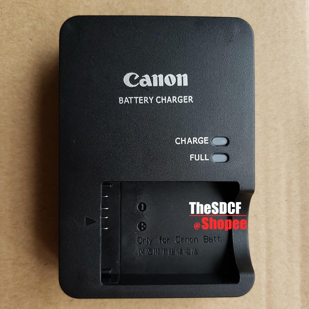 Sạc máy ảnh CB-2LHT / 2LHE cho pin Canon NB-13L