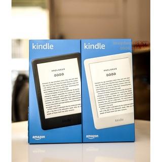 Máy đọc sách All New Kindle – Thế hệ 10, có ĐÈN NỀN hỗ trợ đọc tối – tên gói khác Kindle Basic – maydocsach.vn