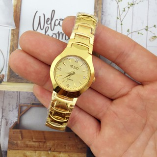 (Giá sỉ) Đồng hồ thời trang nam nữ YISHI Y77