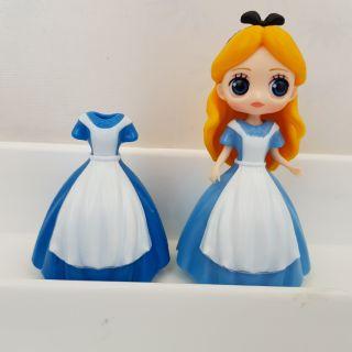 Đồ chơi búp be công chúa