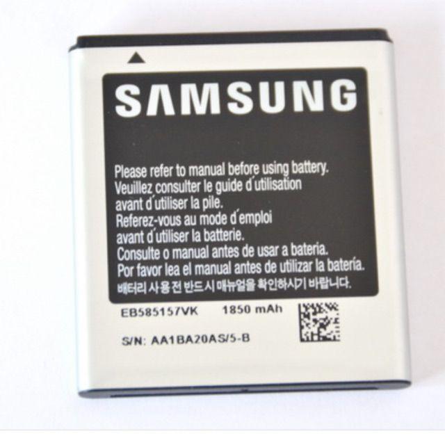 Pin Samsung Galaxy S2 HDXịn bảo hành 6 tháng