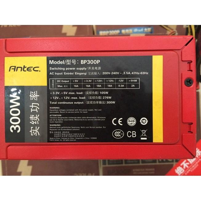 [GJ] Nguồn máy tính Antec BP300P - Dư sức kéo GTX750ti GTX650ti - 2507118 , 1304885368 , 322_1304885368 , 200000 , GJ-Nguon-may-tinh-Antec-BP300P-Du-suc-keo-GTX750ti-GTX650ti-322_1304885368 , shopee.vn , [GJ] Nguồn máy tính Antec BP300P - Dư sức kéo GTX750ti GTX650ti