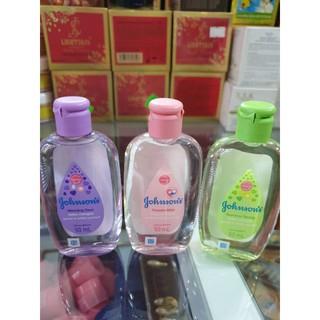 nước hoa em bé johnson's 50ml