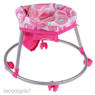 Reborn Doll Baby Toddler Furniture Toy – ABS Strollers Baby Walker Chair