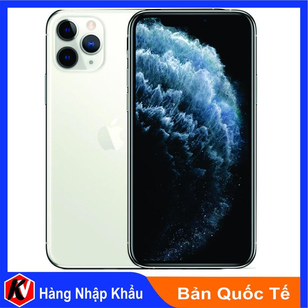Điện thoại Apple iPhone 11pro 64GB Ram 4GB - Nhập khẩu (Bản quốc tế)