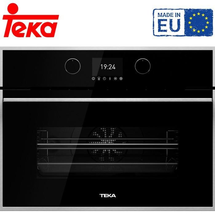 Lò nướng kèm hấp Teka HLC 847 SC nhập khẩu Châu Âu, lò nướng điện, lò nướng giá rẻ, lò nướng âm tủ, lò nướng, lò nướn