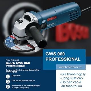 Máy mài cầm tay Bosch 670W