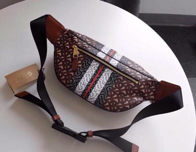 Túi bao tử nữ cao cấp hoàn toàn da thật siêu bền và đẹp