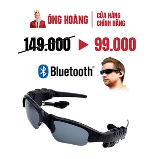 Mắt kinh bluetooth chống tia UV, kết nối điện thoại, nghe nhạc – Kính mát bluetooth nghe nhạc, kính râm