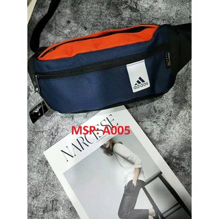 Túi Thể Thao Adidas FW 2019 Waist Bag