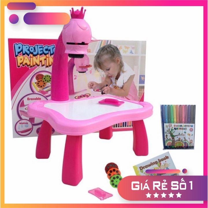 Bàn vẽ thông minh cho bé ♥️freeship♥️ đồ chơi trí tuệ, quà sinh nhật ý nghĩa cho bé