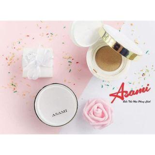 Phấn nước Asami CC Cream thumbnail
