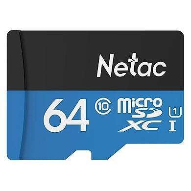 Thẻ nhớ 64g netac