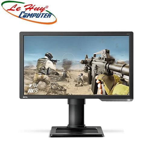 """Màn hình máy tính BenQ XL2411P 24"""" TN 144Hz Chuyên Game"""