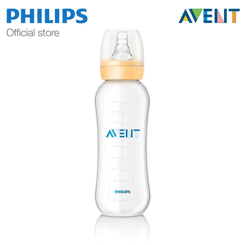 Bình sữa PP cổ chuẩn Philips Avent SCF971/17 cho bé từ 3 tháng tuổi 240ml - 3542017 , 1174799598 , 322_1174799598 , 147000 , Binh-sua-PP-co-chuan-Philips-Avent-SCF971-17-cho-be-tu-3-thang-tuoi-240ml-322_1174799598 , shopee.vn , Bình sữa PP cổ chuẩn Philips Avent SCF971/17 cho bé từ 3 tháng tuổi 240ml