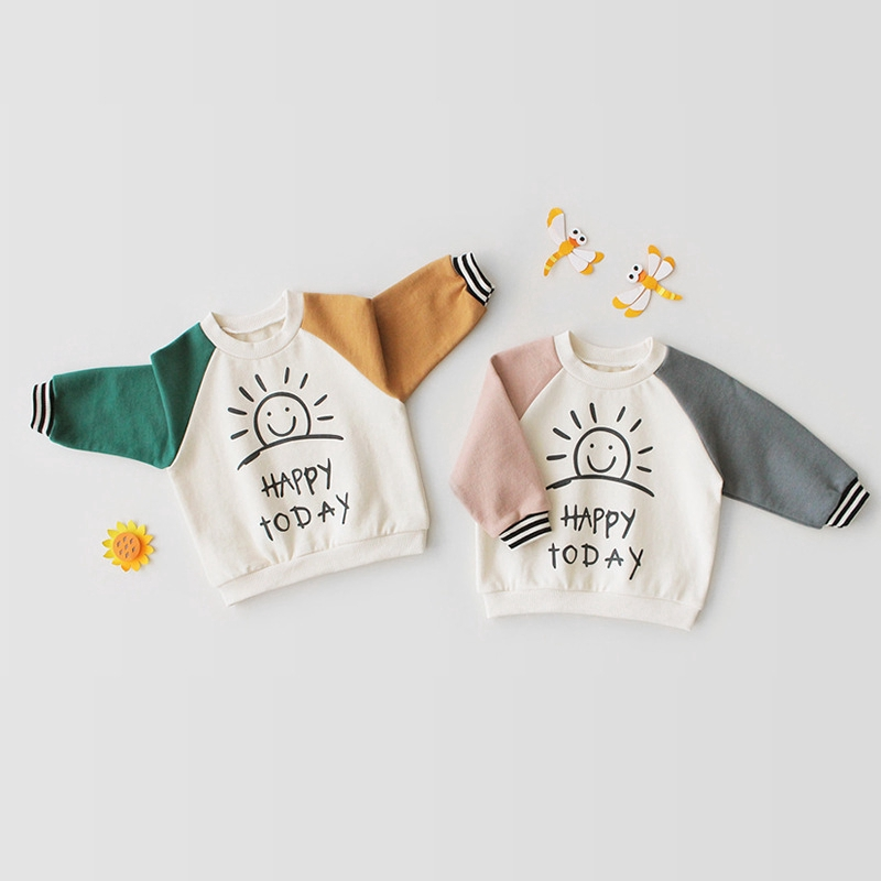 Kids Girls and Boys Long Sleeve Cotton Sweater - 14072671 , 2643700722 , 322_2643700722 , 159000 , Kids-Girls-and-Boys-Long-Sleeve-Cotton-Sweater-322_2643700722 , shopee.vn , Kids Girls and Boys Long Sleeve Cotton Sweater