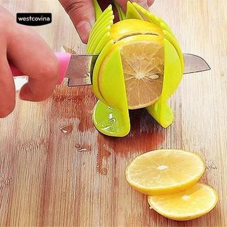 Dụng cụ hỗ trợ cắt lát rau củ tiện lợi