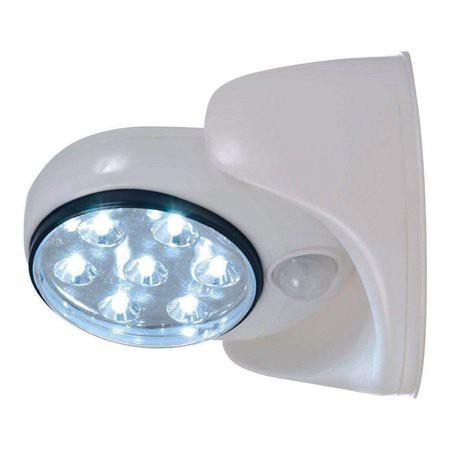 Đèn LED chiếu sáng cảm ứng tự động (hàng nhập khẩu)