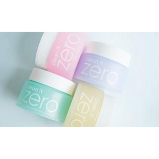 Sáp Tẩy Trang Banila Co Clean It Zero Mẫu mới ( 4 loại) thumbnail