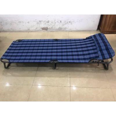 Giường xếp tùy chỉnh- Giường bạt  CAO CẤP