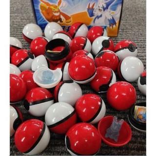 [ CÓ SẴN ]Set 36 quả bóng Pokemon đáng yêu cho bé R( full box )